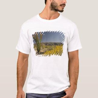 Ocotillo and desert senna T-Shirt