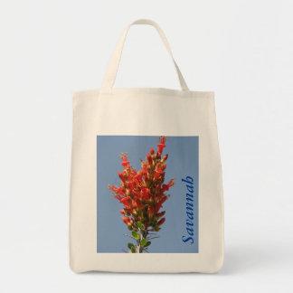 Ocotillo Plant Bags