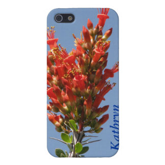 Ocotillo Plant Cover For iPhone SE/5/5s