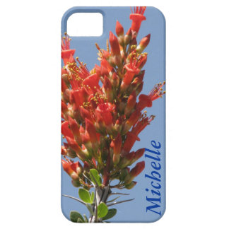 Ocotillo Plant iPhone SE/5/5s Case
