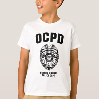 OCPD - Orange County Police Department T-Shirt