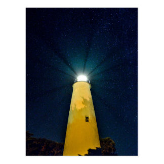 Ocracok Island. Postcard