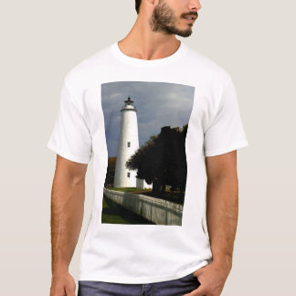 Ocracoke before the Storm T-Shirt