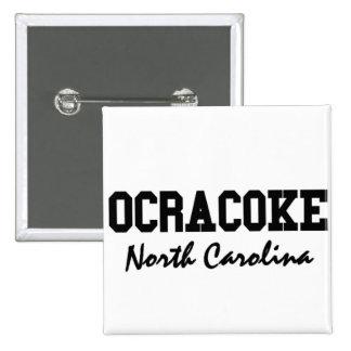 Ocracoke Carolina del Norte Pin