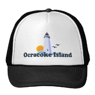 Ocracoke Island. Hats