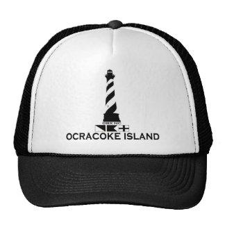 Ocracoke Island. Mesh Hat
