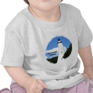 Ocracoke Island Light Shirt