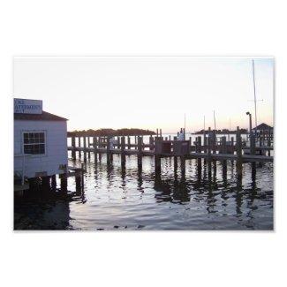 Ocracoke Island Photograph