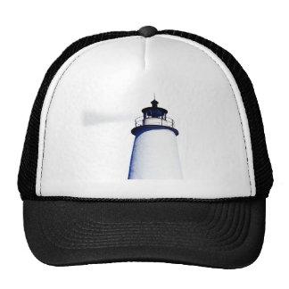 Ocracoke Lighthouse Hats