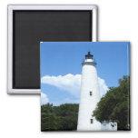 Ocracoke Lighthouse Refrigerator Magnet