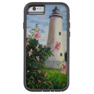 Ocracoke Lighthouse Tough Xtreme iPhone 6 Case