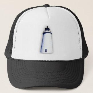 Ocracoke Lighthouse Trucker Hat