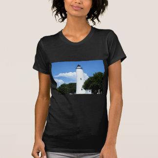 Ocracoke Lighthouse Tshirt
