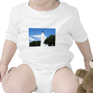 Ocracoke Lighthouse Tshirts