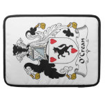 O'Crean Family Crest Sleeve For MacBook Pro