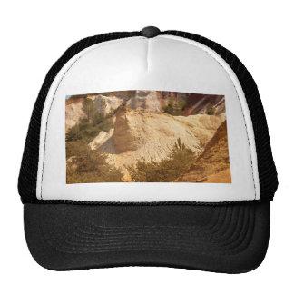 Ocres du Roussillon Trucker Hats
