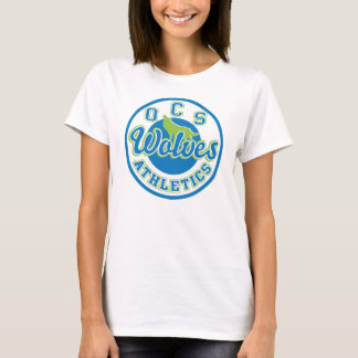 OCS Wolves Athletics Women's T-Shirt
