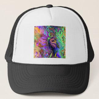 oct16_ff_distort_paint_6500 trucker hat