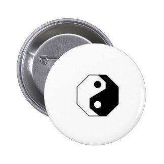 Octa Ying Pinback Buttons