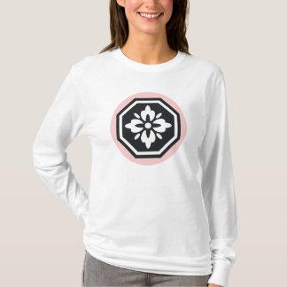 Octagon Nihon ladies shirt