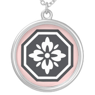 Octagon Nihon necklace
