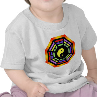 Octagon T-shirts