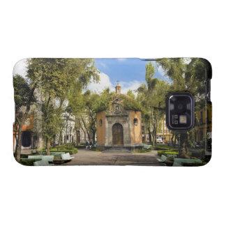 Octagonal Chapel Samsung Galaxy SII Case