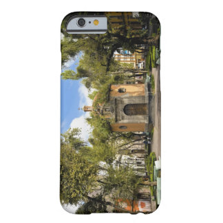 Octagonal Chapel Barely There iPhone 6 Case