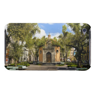 Octagonal Chapel Barely There iPod Case