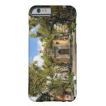 Octagonal Chapel iPhone 6 Case