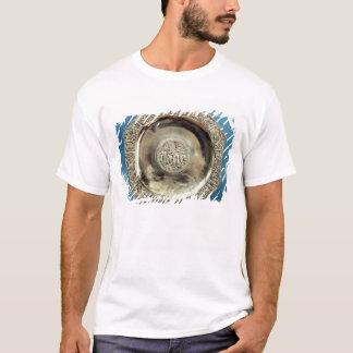 Octagonal Dish from Kaiseraugst, Roman T-Shirt
