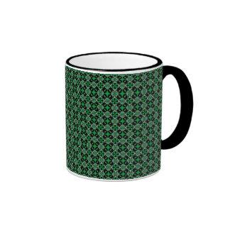 Octagonal Tessellation 48A Sm Any Color Mug