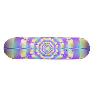 Octagonal Tunnel Skateboard