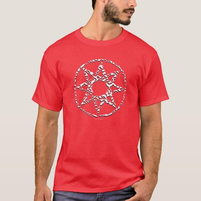 Octagram Dark Clothing T-Shirt