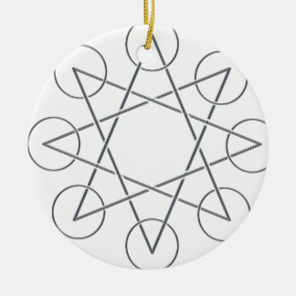Octagram, Out of Chaos, Order Ornaments