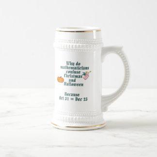 Octal or Decimal Mugs