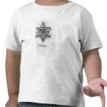 Octangula de Stella, de 'De Divina Proportione' Camiseta