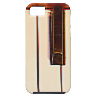 Octava del piano iPhone 5 carcasas