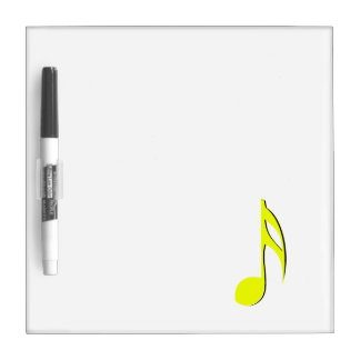 octava nota black.png amarillo pizarras blancas
