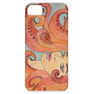 Octawoman iPhone 5 Cover