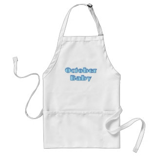 OctBaby Aprons