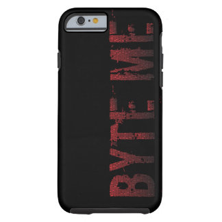 Octeto binario yo funda para iPhone 6 tough