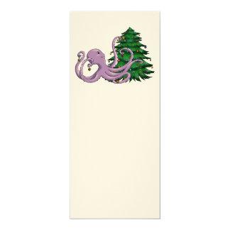 Octi Tree Card