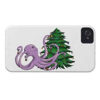 Octi Tree Case-Mate iPhone 4 Cases