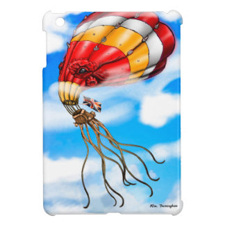 Octo-Balloon iPad Mini Cover