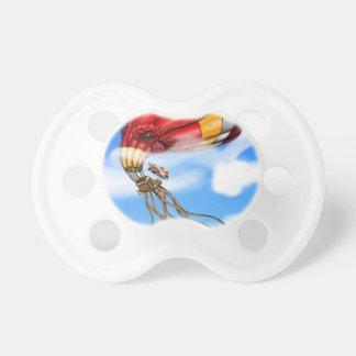 Octo-Balloon Pacifier