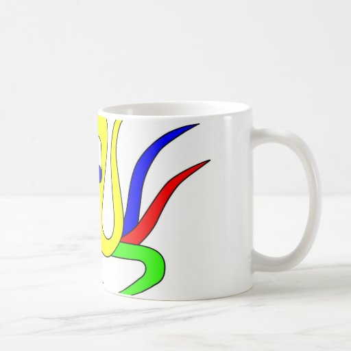Octo-Pus Coffee Mug
