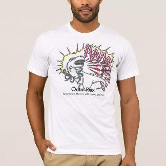Octo-Rex (Borderless) T-Shirt