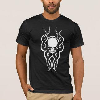 Octo Skull B/W T-Shirt