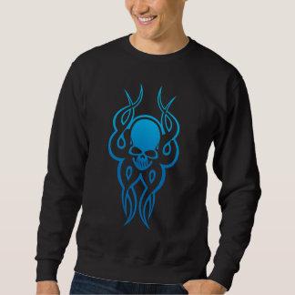 Octo Skull (dk) Sweatshirt